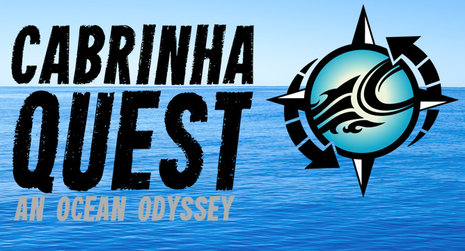 The Cabrinha Quest, An Ocean Odyssey