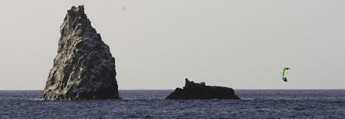 Saba Kitesurfing