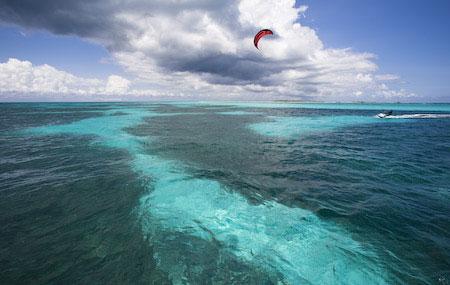 Tortuga Kitesurfing