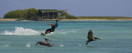 Los Roques Kitesurfing style=