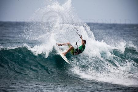 Micronesia Josh Mulcoy