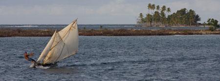 Kuna Sailors