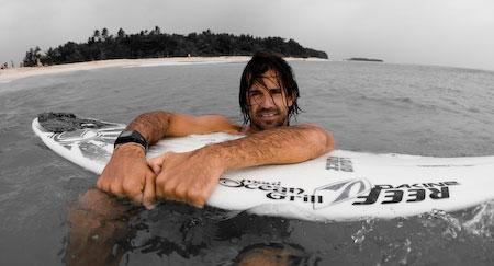 Bocas Surfing