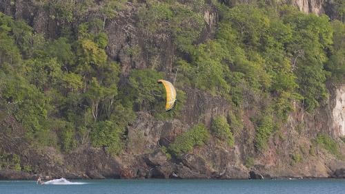 Frigate Island, Grenadines