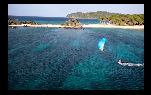 Andaman Islands Kitesurfing