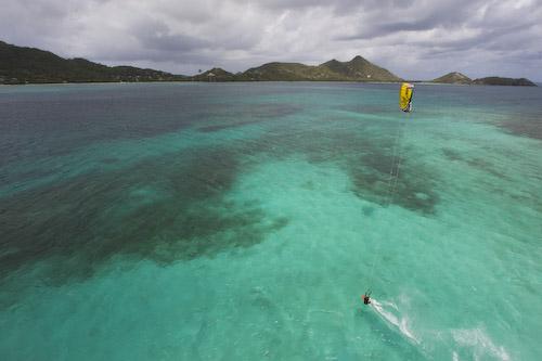Sandy Island, curacao