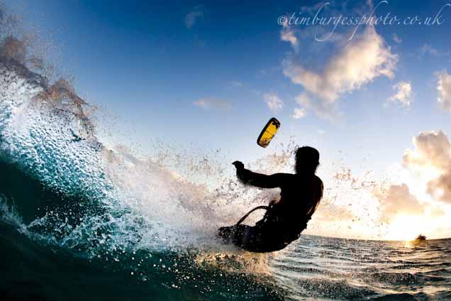 cargados scuba diving