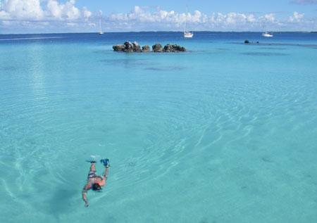 Hao Atoll