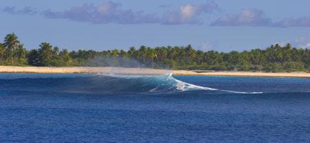 Hariaki atoll