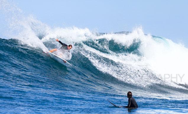 madagascar ben wilson surf