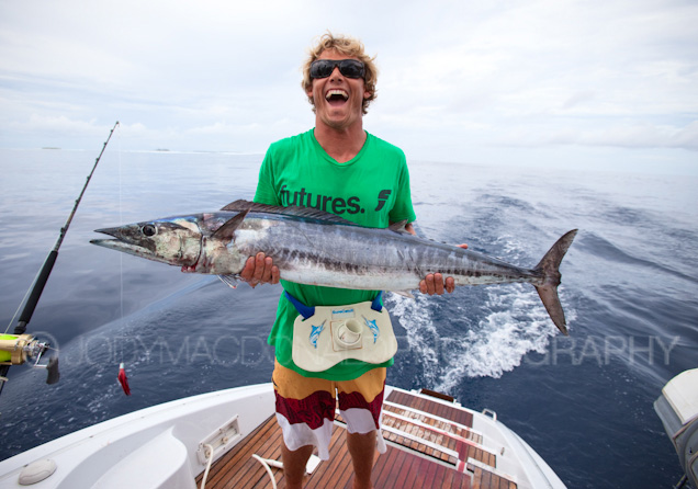 maldives fishing