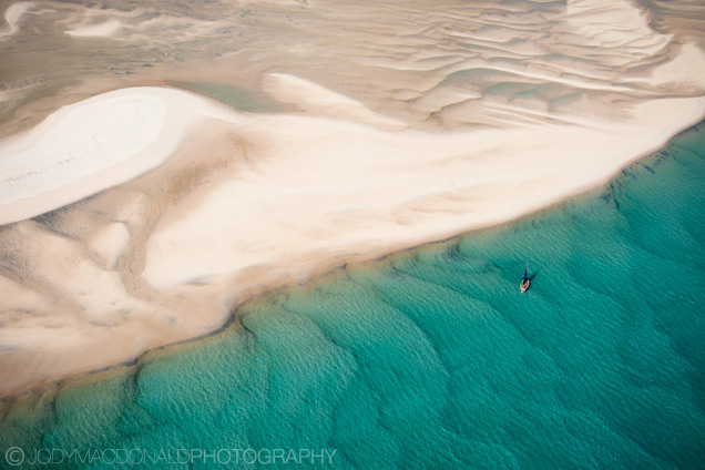 Mozambique Skyshot