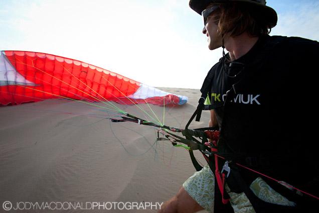 Gavin McClurg, Best kitesurfing madagascar