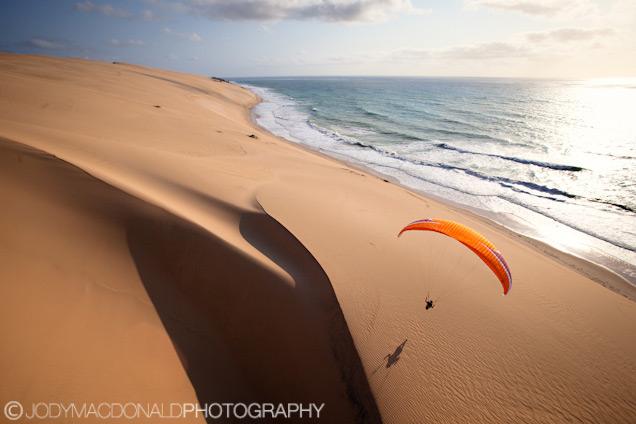Best Odyssey kitesurfing