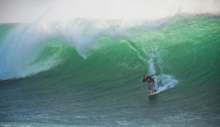 Ben Wilson Surf