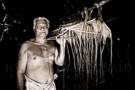 Tonga Personalities